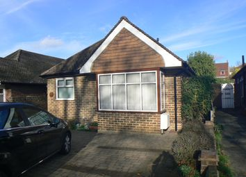 Thumbnail 3 bed detached house to rent in Warren Road, Chelsfield, Orpington
