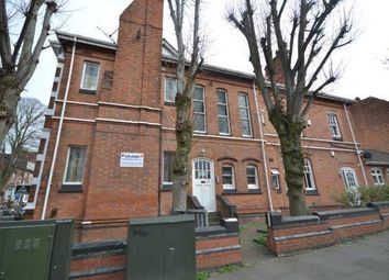 Thumbnail 2 bedroom flat for sale in Tichborne Street, Leicester