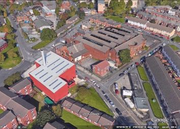 Thumbnail Industrial for sale in Rifle Street, Royton, Oldham