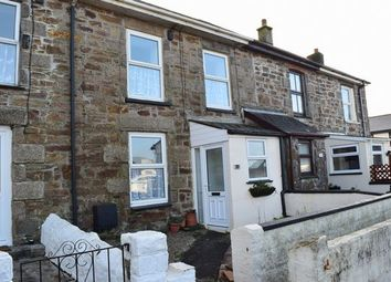 2 bed terraced house to rent in Trefusis Square, Redruth TR15
