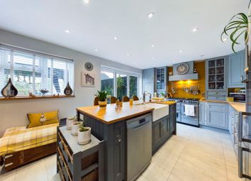 Thumbnail 4 bed semi-detached house for sale in Highland Drive, Hemel Hempstead