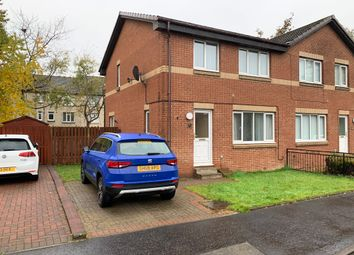 3 bed semi-detached house for sale in Eastbank Drive, Shettleston G32