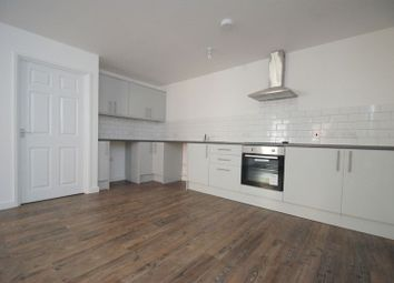Thumbnail 1 bed flat to rent in High Street, Cromer
