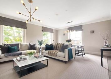 Thumbnail 3 bed flat for sale in Durham Terrace, London