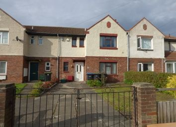 Thumbnail 3 bed property to rent in Musgrave Gardens, Gilesgate, Durham