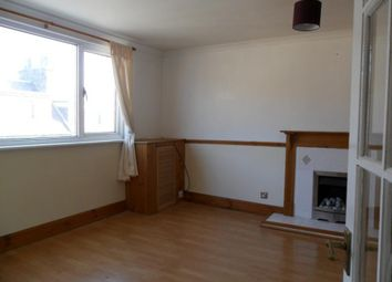 Thumbnail 3 bed flat to rent in St Andrew Street, Galashiels, Scottish Borders