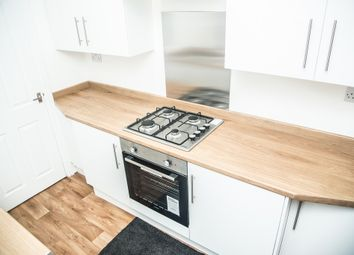 Thumbnail 2 bed semi-detached house for sale in Sheffield Road, Killamarsh, Sheffield