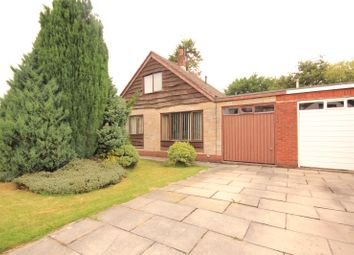 Thumbnail 3 bed property for sale in Birchfield Drive, Marland, Rochdale