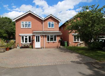 Thumbnail 4 bed detached house for sale in Cambridge Green, Fareham