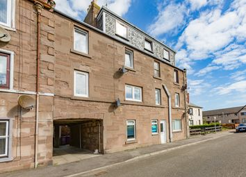 Thumbnail 3 bed flat for sale in Union Street, Montrose