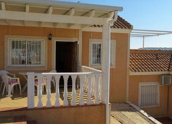 Thumbnail 2 bed villa for sale in Residencial Golf Park II, Calle Sierra De Gata 8, Ciudad Quesada, Ciudad Quesada, Valencia
