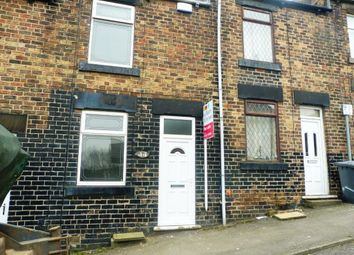 Thumbnail 2 bedroom terraced house for sale in Pearsons Field, Wombwell, Barnsley