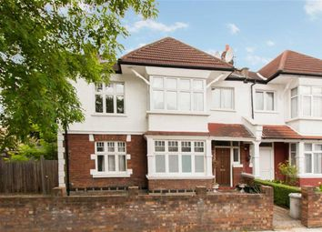 Thumbnail 3 bed flat for sale in Wormholt Road, London