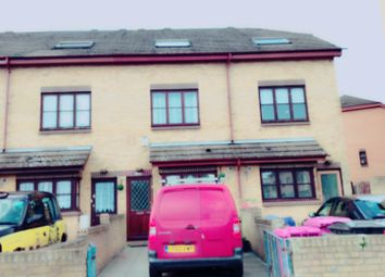 Thumbnail 4 bed terraced house to rent in Allen Road, Bow