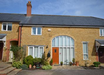 Thumbnail 3 bed terraced house for sale in Manor Farm Gate, West Stour, Gillingham