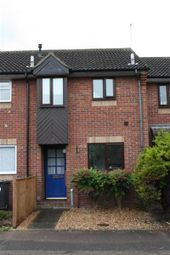 Thumbnail 2 bedroom terraced house to rent in Watermead, Bar Hill, Cambridge