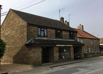 Thumbnail Retail premises for sale in Butchers Shop, Lynn Road, Gayton, King's Lynn
