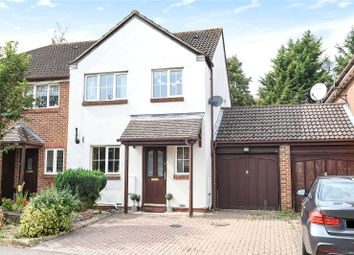 Thumbnail 3 bed semi-detached house for sale in Williamson Way, Rickmansworth, Hertfordshire