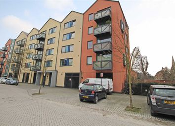 Thumbnail 3 bed flat for sale in Union Lane, Isleworth