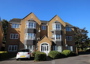 Thumbnail 2 bed flat to rent in Britton Gardens, Kingswood