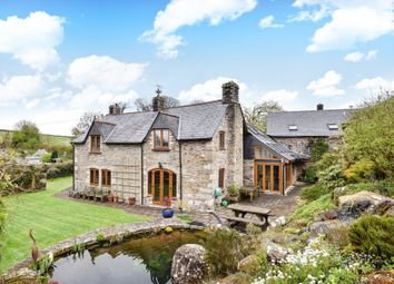 Thumbnail 4 bed detached house for sale in Venterdon, Callington