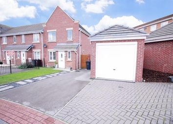 3 bed property to rent in Stoneycroft Road, Sheffield S13