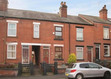 Thumbnail 3 bed terraced house for sale in Delf Street, Sheffield, South Yorkshire