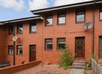 Thumbnail 4 bed terraced house for sale in Oran Gate, North Kelvinside, Glasgow