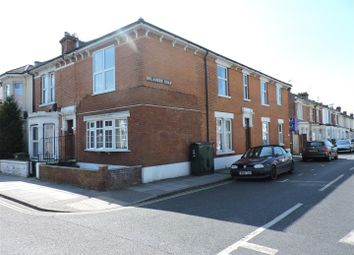Thumbnail 2 bed flat for sale in Francis Avenue, Southsea