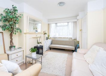 Thumbnail 3 bed terraced house for sale in Thrigby Road, Chessington