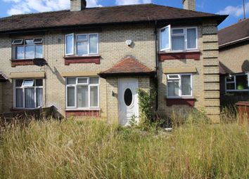 2 bed semi-detached house to rent in Rothesay Terrace, Northampton NN2