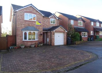Thumbnail 4 bed property to rent in Finney Park Drive, Lea, Preston