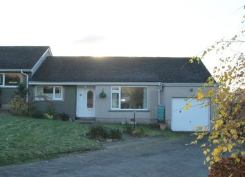 Thumbnail 2 bed semi-detached bungalow for sale in 26 Briar Rigg, Keswick, Cumbria