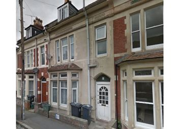 Thumbnail 4 bed terraced house for sale in Shaftesbury Avenue, Montpelier