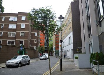 Thumbnail 3 bed flat to rent in New Compton Street, London
