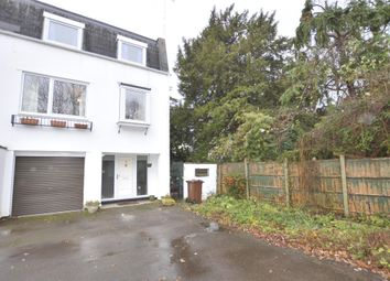 Thumbnail 4 bed end terrace house for sale in Pittville Lawn, Cheltenham, Gloucestershire