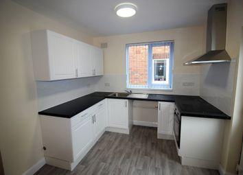 Thumbnail 2 bed flat to rent in Osmaston Road, Allenton, Derby