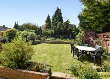 Thumbnail 4 bedroom detached house for sale in Bridle Road, Maidenhead, Berkshire