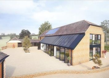 Thumbnail 5 bed detached house for sale in Blackford, Somerset