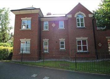 Thumbnail 2 bed flat to rent in Ladybank Avenue, Fulwood