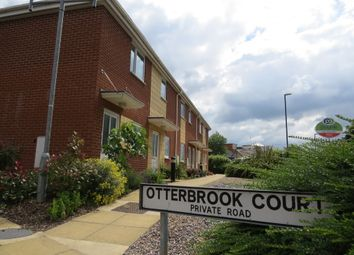 Thumbnail 2 bedroom flat for sale in Radford Road, Coventry