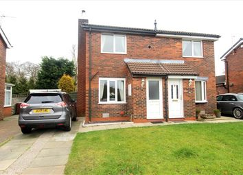 Thumbnail 2 bed property for sale in Kiln Croft, Chorley
