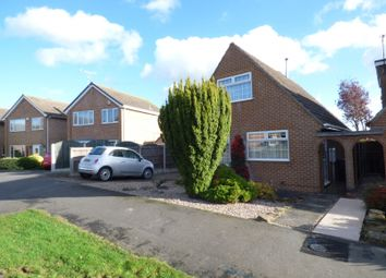 Thumbnail 3 bed bungalow to rent in Pares Way, Ockbrook, Derby