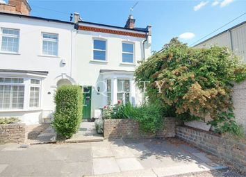 Thumbnail 5 bed end terrace house for sale in Gresham Close, Enfield