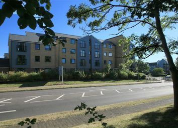 Thumbnail 2 bedroom flat for sale in Stratford Road, Wolverton, Milton Keynes, Bucks