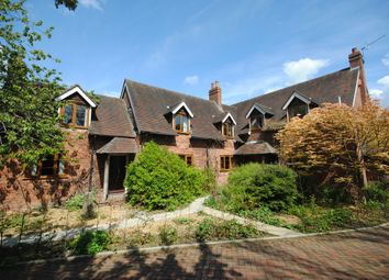 Thumbnail 6 bed detached house to rent in Tibberton, Newport