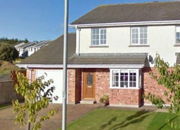 Thumbnail 3 bed town house to rent in Saddlestone, Douglas