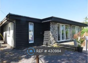 Thumbnail 3 bed detached house to rent in Clai Mawr Chalet, Pentraeth