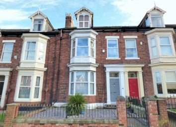 Thumbnail 6 bedroom terraced house for sale in Ashbrooke Mount, Sunderland