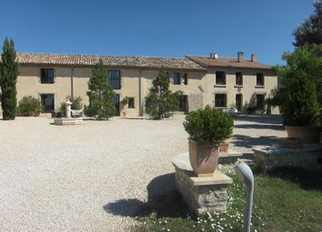 Thumbnail 6 bed property for sale in Lourmarin, Vaucluse, France